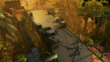 Jagged Alliance: Rage! Screenshot 8