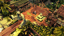 Jagged Alliance: Rage! Screenshot 6