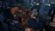 Jagged Alliance: Rage! Screenshot 4