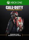 Canada Exoskeleton Pack