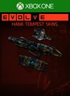 Hank Tempest Skins