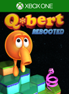 Q*bert REBOOTED: The XBOX One @!#?@! Edition
