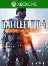Battlefield 4™ Premium Edition