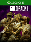 Gold Skin Pack 1