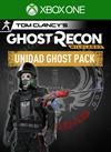 Ghost Recon® Wildlands - Ghost Pack : Unidad