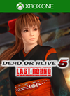 DOA5LR Shrine Maiden Costume - Phase 4