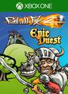 Epic Quest Table