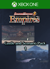 Castle and Scenario Pack 1