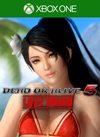 DOA5LR Beach Party Momiji