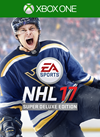 EA SPORTS™ NHL® 17 Super Deluxe Edition