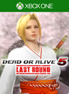 DOA5LR Shrine Maiden Costume - Helena