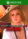 DOA5LR Hot Summer Helena Costume