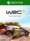 WRC 5 - WRC Concept Car S