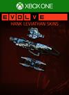 Hank Leviathan Skins