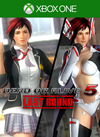 DOA5LR SCHOOLGIRL STRIKERS Mashup - Mila
