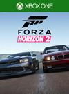 Forza Horizon 2 1995 BMW M5