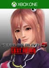 DOA5LR: Core Fighters - Character: Honoka