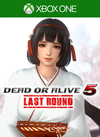 DOA5LR Shrine Maiden Costume - Naotora Ii