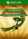 Kung Fu Panda Skin: Jombie Crane