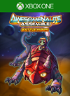 Battle Nibbs - Awesomenauts Assemble! Skin