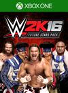 WWE 2K16 Future Stars Pack