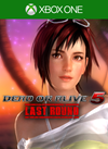 DOA5LR Hot Summer Costume Mila