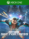 Just Cause 3: Sky Fortress