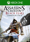 Assassin's Creed®IV Multi-player Gameplay Pack