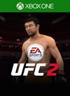 EA SPORTS™ UFC® 2 Kazushi Sakuraba - Heavyweight