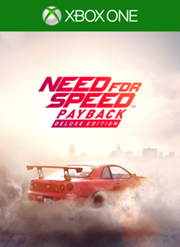 need for speed payback deluxe edition on xbox one. Black Bedroom Furniture Sets. Home Design Ideas