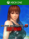 Dead or Alive 5 Last Round - Ultimate Sexy Phase 4
