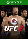 EA SPORTS™ UFC® 2 Kazushi Sakuraba Bundle