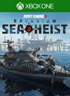 Just Cause 3: Bavarium Sea Heist