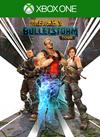 Duke Nukem's Bulletstorm Tour