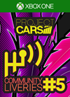 Project CARS - Community Livery Pack 5