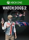 Watch Dogs®2 -RIDE BRITANNIA PACK