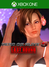 DOA5LR Hot Summer Lisa Costume