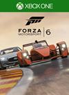 Forza Motorsport 6 Logitech G Car Pack