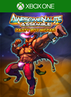 Party Boy McPain - Awesomenauts Assemble! Skin