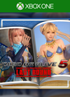 DOA5LR Costume Catalog LR21