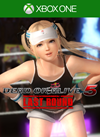 DOA5LR Costume Catalog LR22
