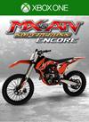 2015 KTM 350 SX-F MX