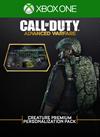 Creature Premium Personalization Pack