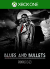 Blues and Bullets - Bundle 1-2