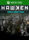 HAWKEN – Triple Mech Pack