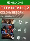 Titanfall® 2: Colony Reborn Callsign Pack