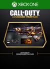 Backdraft Personalization Pack