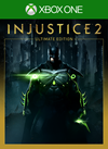 Injustice™ 2 - Ultimate Edition