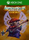 Kage Genji - Awesomenauts Assemble! Skin