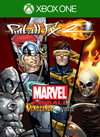 Marvel Pinball: Vengeance and Virtue Pack